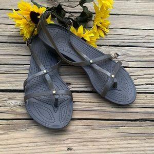 Crocs Gladiator Sandal Size 9 W